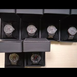 T0RQ Forged Accessories - T0RQ Forged Watches